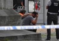 벨기에 제3 도시서 총격 테러…여성경찰관·시민 등 4명 사망