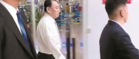 [미리보는 오늘] <!HS>북한<!HE> 김영철이 방미 길에 오릅니다