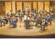 [issue&] 세계적 카운터테너 '안드레아스 숄' 고음악 단체 '잉글리시 콘서트' 초청 공연