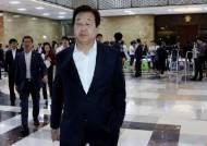 """김무성 """"지방선거 끝나면 보수 통합·재건하겠다"""" 당권경쟁 시사"""