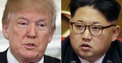 트럼프 회담 1주일 앞둔 北, '<!HS>핵무기<!HE> 없는 세계' 강조한 이유는?