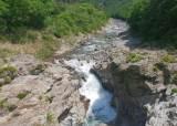 [굿모닝 내셔널]금강산 가는 옛길 양구 두타연 풍경 속으로