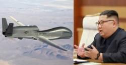 괌→일본 옮겨진 글로벌호크, 싱가포르 회담 뒤 북핵 감시용?