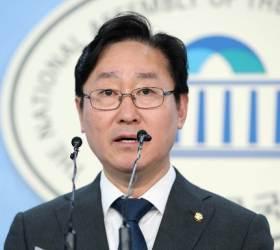 """민주당 """"<!HS>한나라당<!HE> 매크로 여론조작, 검찰 고발 예정"""""""