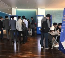 비버이엔티, 한국<!HS>마이크로소프트<!HE>와 'IT솔루션 세미나' 열어