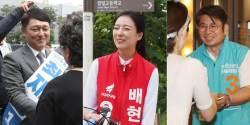 최재성·배현진·박종진…송파을 이슈는 정당보다 '부동산'
