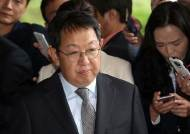 [단독] '우병우·청와대'와 맞섰던 이석수, 기밀유출 '무혐의'