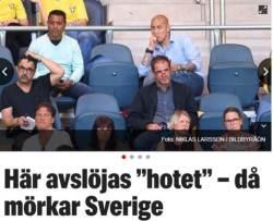 <!HS>차두리<!HE>-전경준 코치, 스웨덴-멕시코 평가전 파견