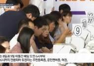 사전투표율 30% 넘으면 홍준표 '아기상어' 춤 춘다?