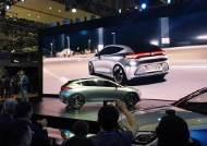 부산모터쇼 수놓은 신차…브랜드 대표 SUV·친환경차 대격돌