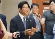 김문수·안철수 단일화 논의서 '당 대 당 통합' 언급 … 정계 개편 불씨되나