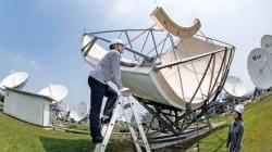 KT SAT, 북한 연결하는 위성사업 추진