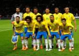 [러시아월드컵 E조] 네이마르의 브라질, 4년 전 1-7 비극은 없다