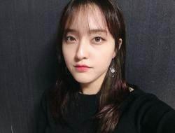 '미투' 논란 후 SNS에 첫 글 올린 故 조민기 딸 조윤경