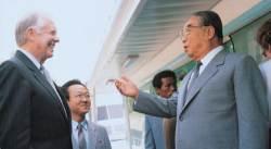 맥아더 34발 원폭 공격 추진 … <!HS>김일성<!HE> 핵 집착 그때 시작됐다