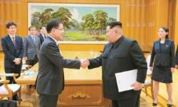 [서소문사진관]북미정상회담 여정. 사진으로 돌아본 100일