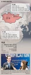 '반점 동맹'의 힘 … 한반도 통일에 목소리 키우는 몽골