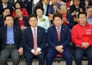 [대구시장 출구조사] 한국 권영진 52.2%, 민주 임대윤 41.4%