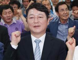 '아나운서 배현진' 제친 최재성, 안철수 지역구서 차지한 김성환
