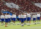 '개최국 개막전 무패' 러시아는 월드컵 역사를 이을 수 있을까.