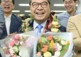 """[당선인 인터뷰]이재정 경기교육감 """"혁신교육 3.0시대 실현할 것"""""""
