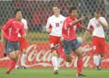'2002년-2010년처럼' 한국 축구 역대 월드컵 첫 경기 돌아보니...