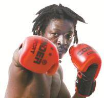 난민 복서 이흑산, WBA 아시아 챔피언 정마루에 도전
