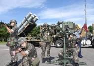 """펜타곤 """"그만 둔다"""" 아닌 """"유예""""…北 비핵화에 달린 연합훈련 운명"""