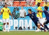 """日 월드컵 승리에...아베 총리 """"만세! 고맙습니다"""""""