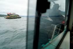 인도네시아 '토바 호수' 여객선 침몰…한국인 피해 신고 없어