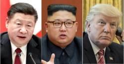 [<!HS>뉴스<!HE>분석}북ㆍ미 후속협상도 시진핑 허락받나, 비핵화 또 <!HS>속<!HE>도 조절