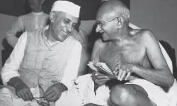 인도 <!HS>교과서<!HE>에서 간디·네루가 사라진다? 모디 정부 '<!HS>교과서<!HE> 다시쓰기' 논란