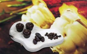 초콜릿과 커피는 환상의 궁합, 피로 푸는 데 최고