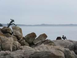 기찻길, 뱃길, 해안길…인천 앞 바다 삼형제 섬 여행