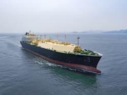 [경제 브리핑] 대우조선, 대형 LNG 운반선 1척 그리스서 수주