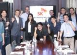 동남아·미국 차량 공유 회사와 전방위 협력…해외 개척 나선 SK