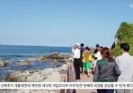 [굿모닝내셔널]철책 걷어내자 대박…속초 외옹치 '바다향기로'