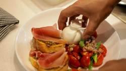 [<!HS>심식당<!HE>]외국인 미식가도 인정한 국내산 자연 치즈 전문점