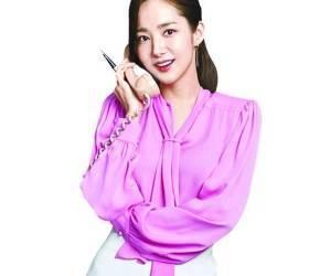 [<!HS>민경원의<!HE> <!HS>심스틸러<!HE>] 12년을 기다렸다, 물 만난 배우 박민영
