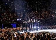 Even Knocking Down 'Hallyu Ban'? BTS Revives the 'Korean Wave' in China