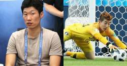 """""""절을 해도 마땅"""" <!HS>박지성<!HE>이 뽑은 러시아 월드컵 최고의 선수"""