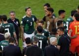 '한국 <!HS>덕분<!HE>에' 스웨덴에 0-3으로 지고도 16강 간 멕시코