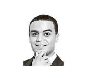 [새미 라샤드의 <!HS>비정상의<!HE> <!HS>눈<!HE>] 한국의 비, 이집트의 비