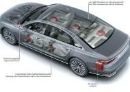[자동차] 소음으로 소음 지운다? 시끄러운 엔진소리 잠재우는 첨단 기술 눈길