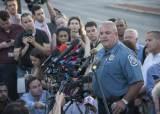 """""""언론 대상 최악의 테러"""" … 美 메릴랜드서 총격으로 5명 사망"""