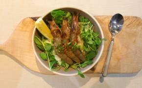 [혼밥의정석] 게장보다 쉽다, 새우장으로 여름 입맛 잡기