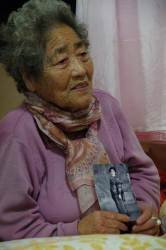 <!HS>위안부<!HE> 피해 김복득 <!HS>할머니<!HE> 별세…올해만 다섯 번째 이별
