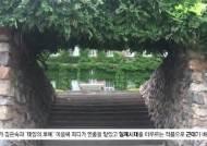 제작비 400억…'스타작가' 김은숙 컴백드라마 촬영지 가보니