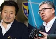 """이상호 """"서해순 책임 전가 황당""""…박훈 """"고개 숙일 줄도 알아야"""""""