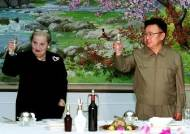 조명균에 고려호텔 내준 北, 폼페이오 숙소는 DJ·장쩌민 머문 백화원으로